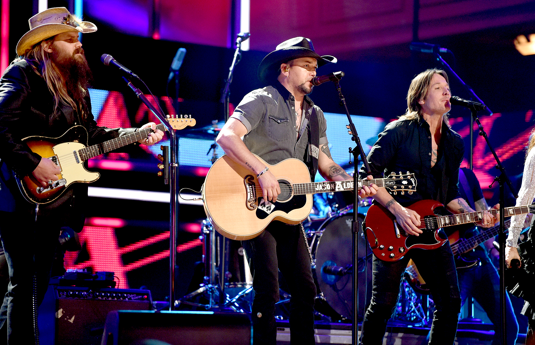 CMT Artists of the Year Must-See Video Highlights