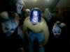 Evan Peters as Kai Anderson on American Horror Story: Cult