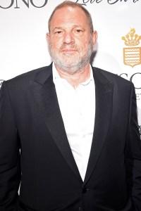 Harvey Weinstein, Annabella Sciorra, Daryl Hannah