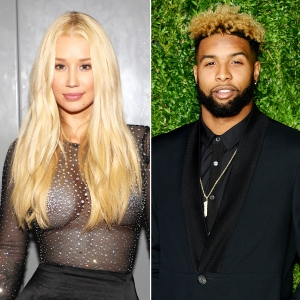 Iggy Azalea and Odell Beckham Jr. Are Dating