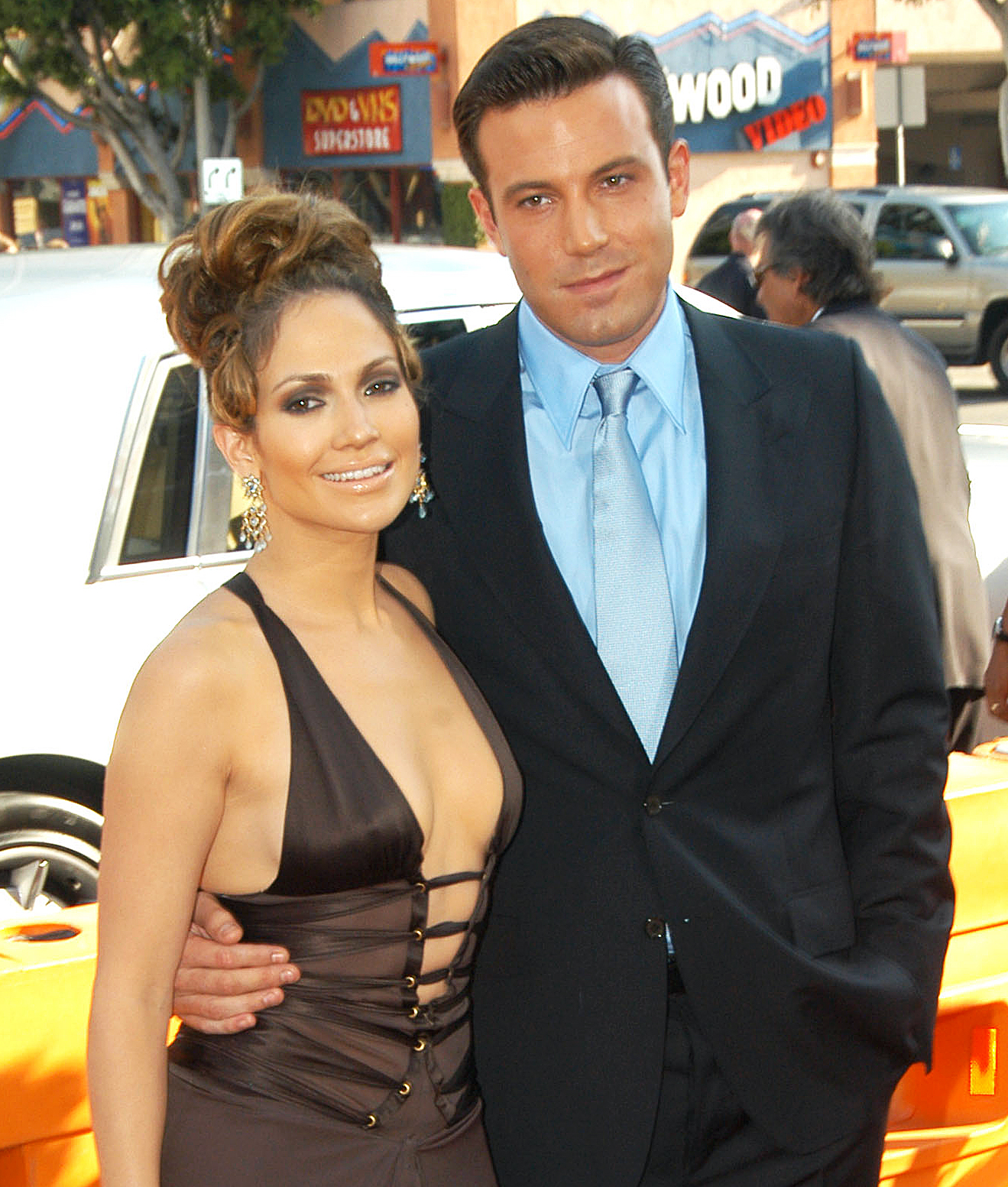 Image result for j-lo and ben affleck