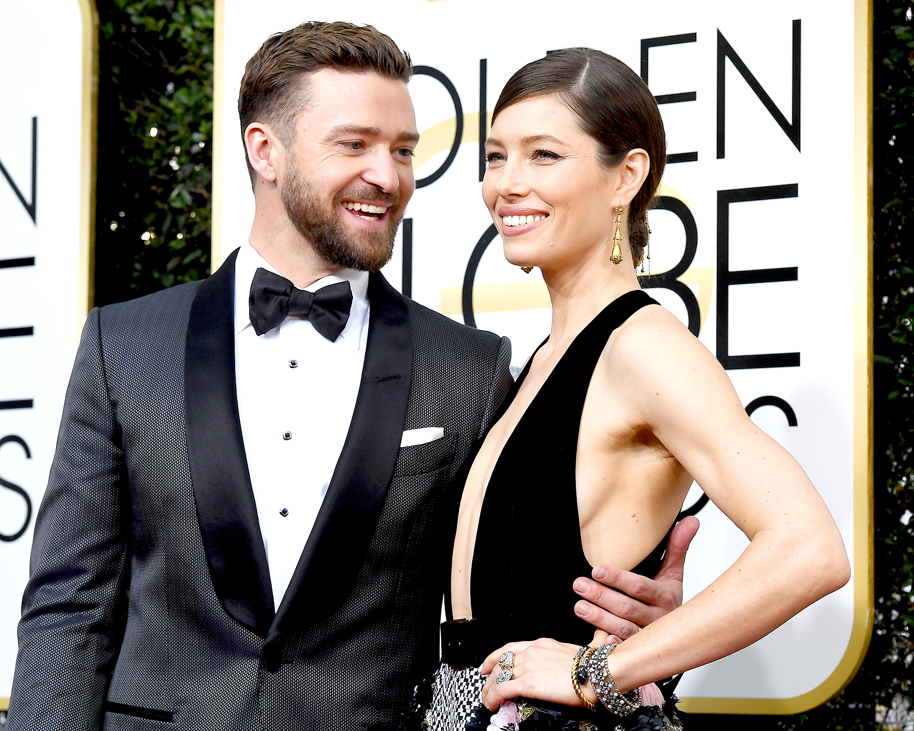 Justin Timberlake Pens Love Letter To Jessica Biel On 5th Wedding Anniversary