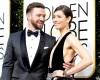 Justin Timberlake Jessica Biel Wedding Anniversary