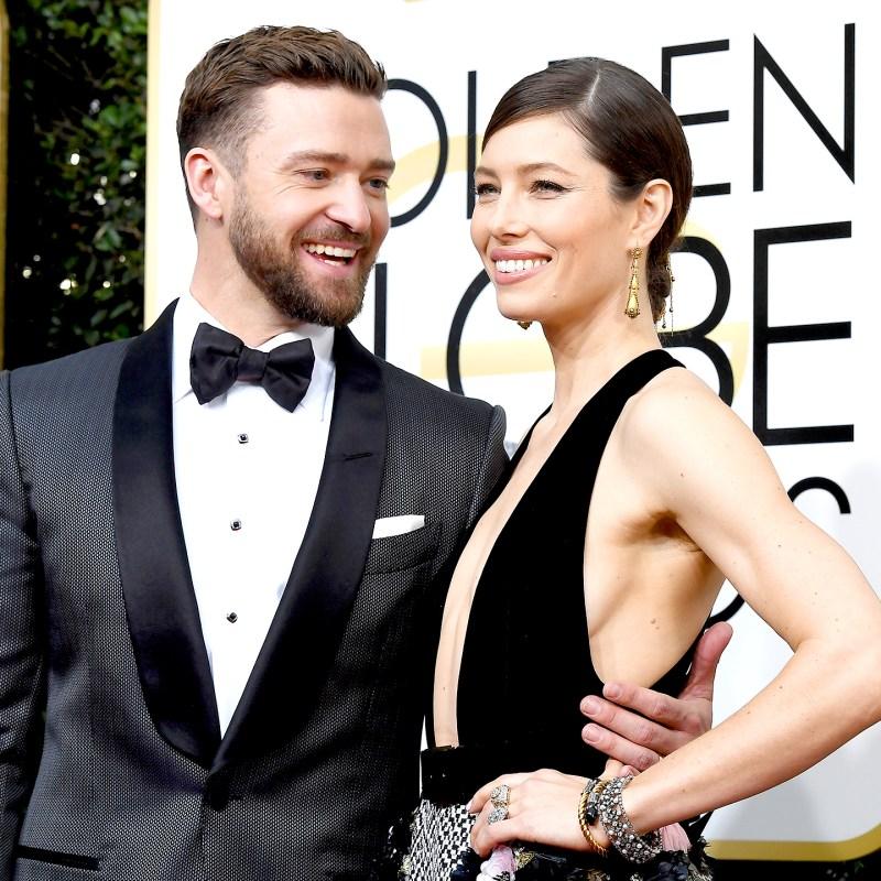 Justin Timberlake Pens Love Letter To Jessica Biel On 5th Wedding Anniversary