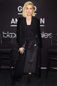 Khloe Kardashian, Pregnant, Good American Bloomingdale's