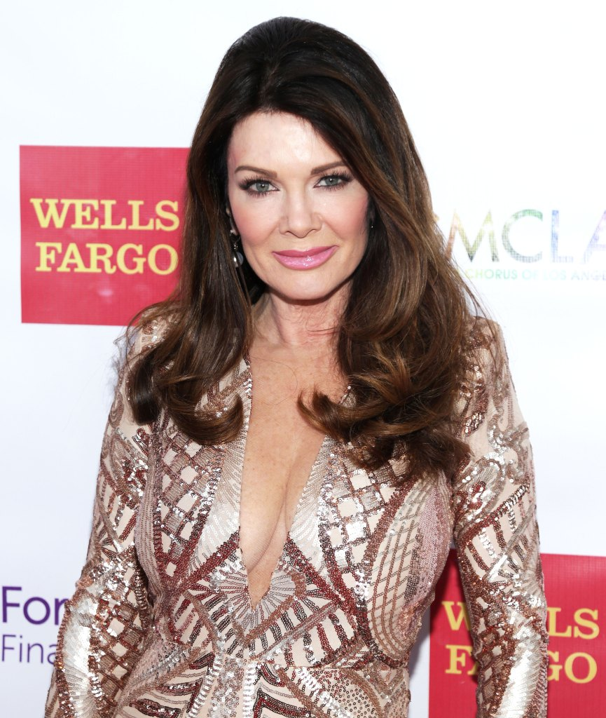 Lisa Vanderpump Talks Botox Plastic Surgery Fillers