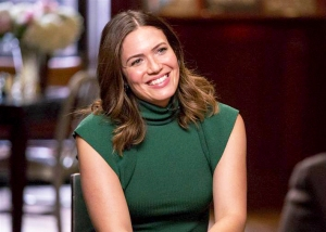 Mandy Moore Is Prepared for Children 'Sooner Relatively Than Later'