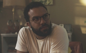 O-T Fagbenle on The Handmaid's Tale