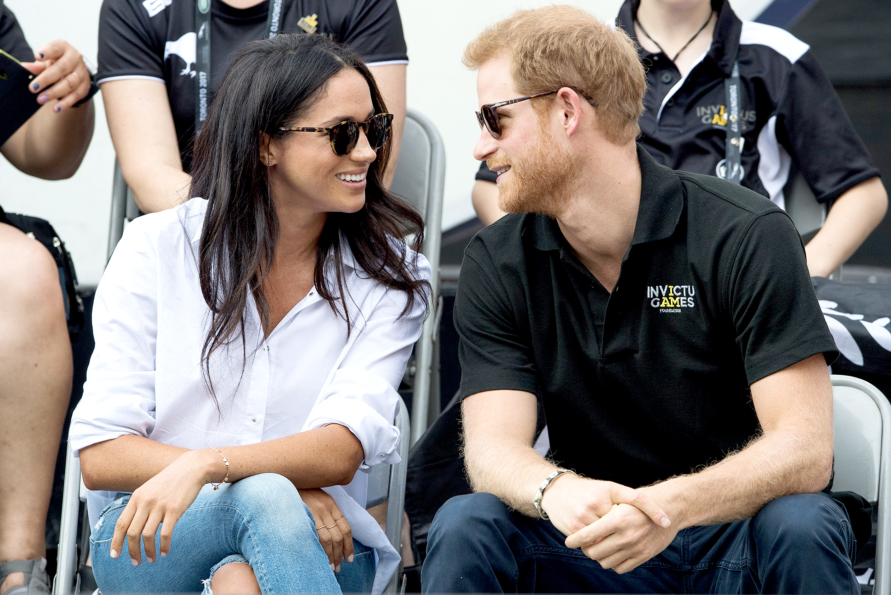 prince william duchess kate react to prince harry meghan