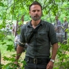 Andrew Lincoln as Rick Grimes, The Walking Dead Season 8.