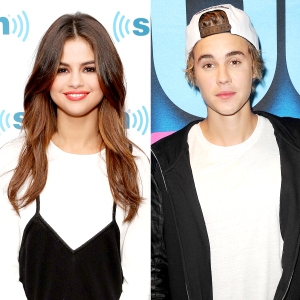 Selena Gomez and Justin Bieber reunite