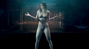 taylor swift goes naked in ready for it music video