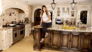 Teresa-Giudice-Whats-In-My-Kitchen