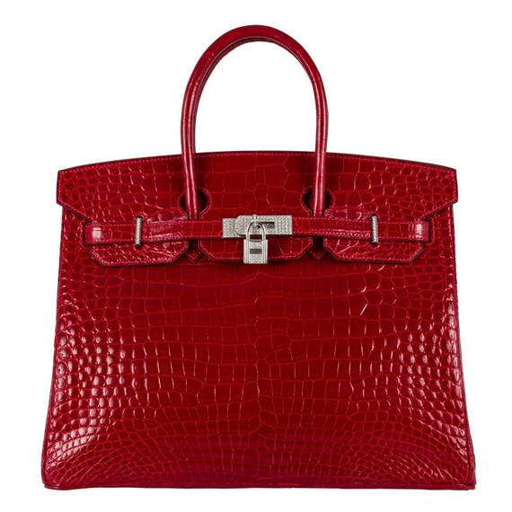 Birkin Bags Named After Actress Jane Cost Anywhere From 11 900 To A Whopping 300 000 The Designer Purse Turned Status Symbol Is Por With