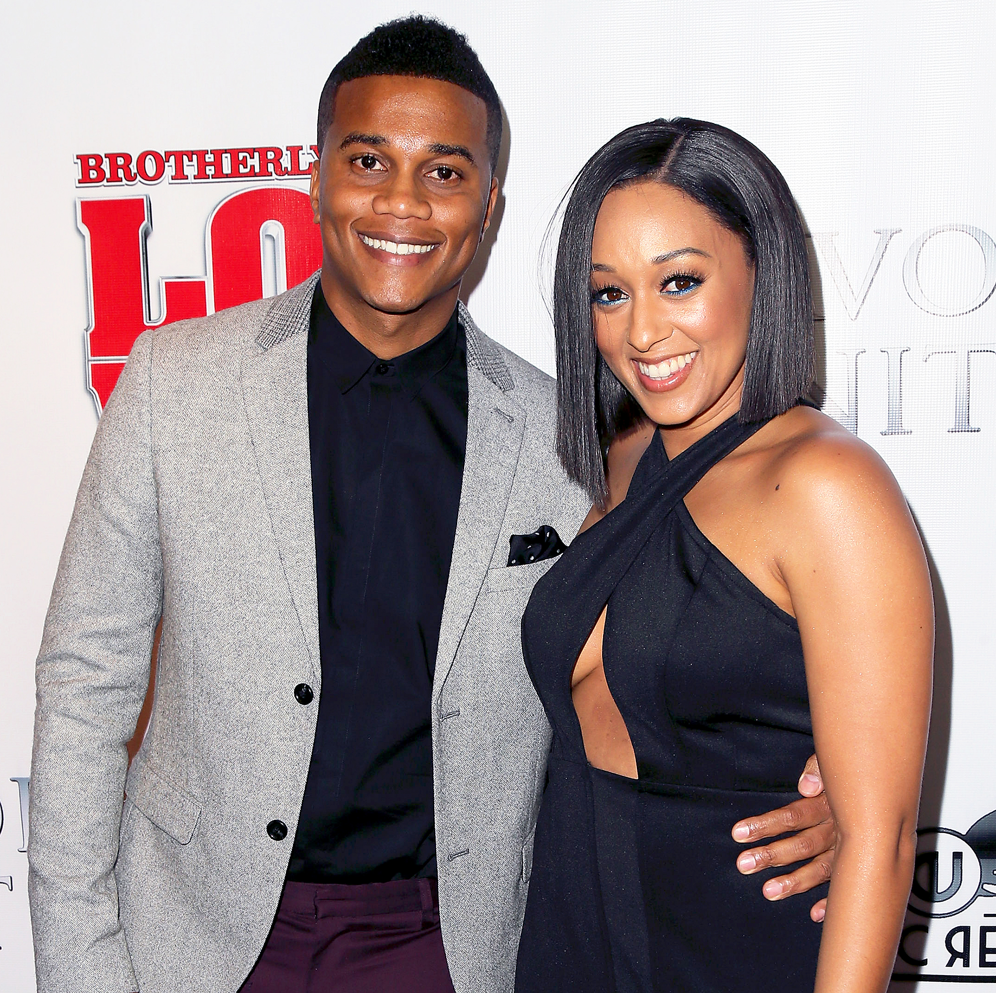 Tia Mowry Pregnant Expecting Second Child With Cory Hardrict