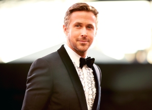 Ryan Gosling attends the 89th Annual Academy Awards at Hollywood & Highland Center on February 26, 2017 in Hollywood, California.