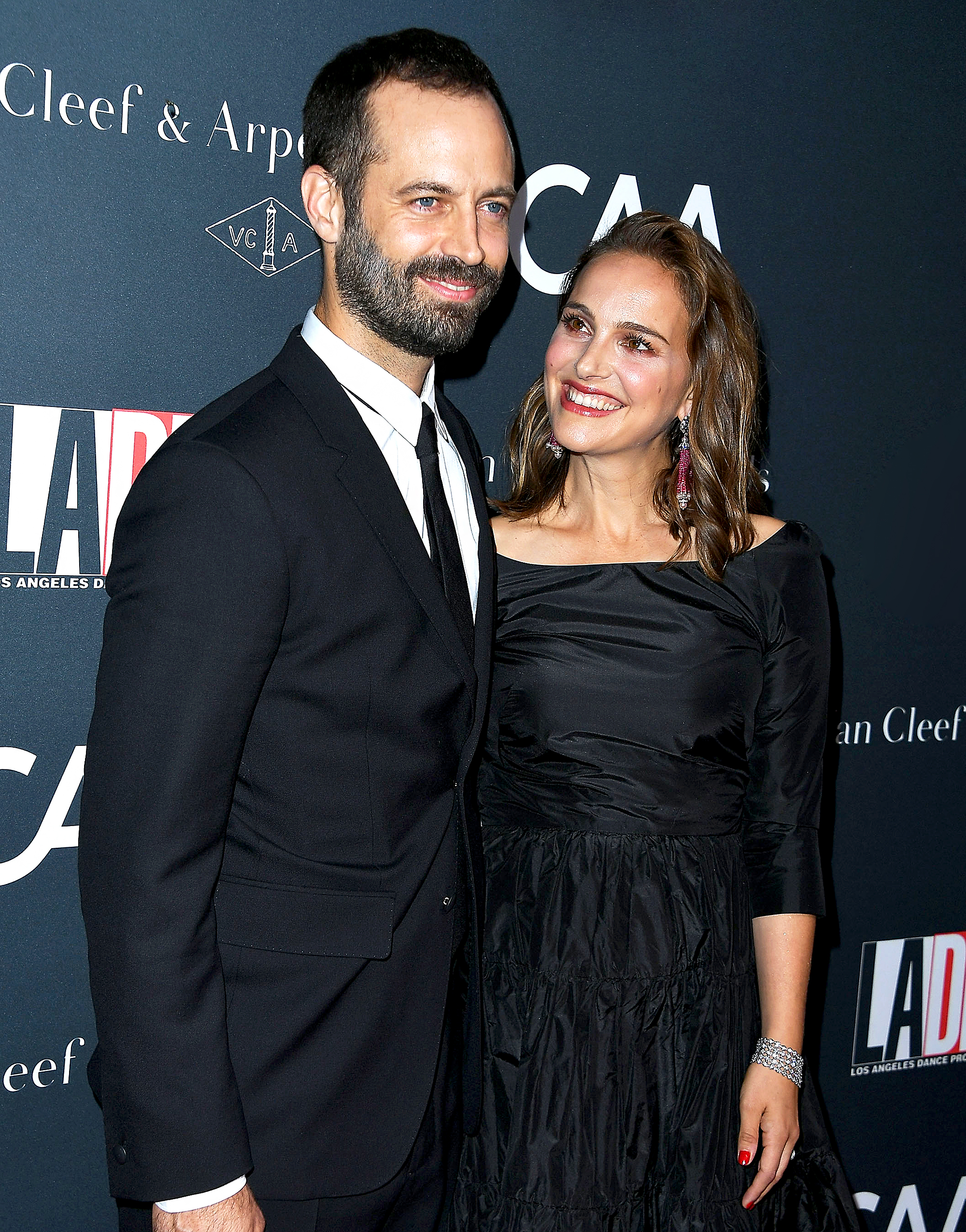 Discussion on this topic: Natalie Portman married Benjamin Millepied wearing a , natalie-portman-married-benjamin-millepied-wearing-a/