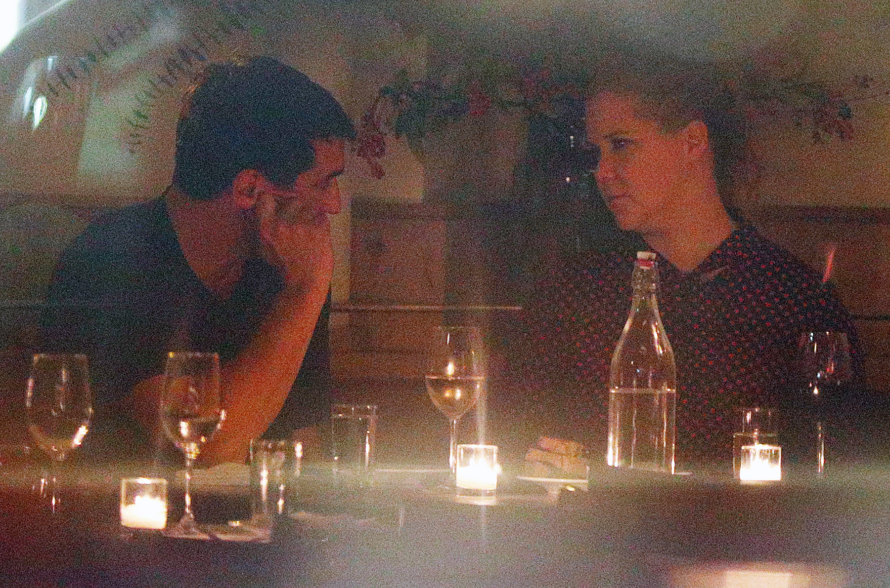 Chris Fischer Amy Schumer dinner date