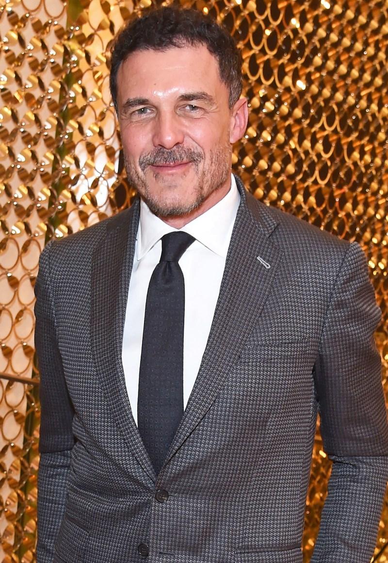 Andre Balasz, Hollywood, Sexual Harassment