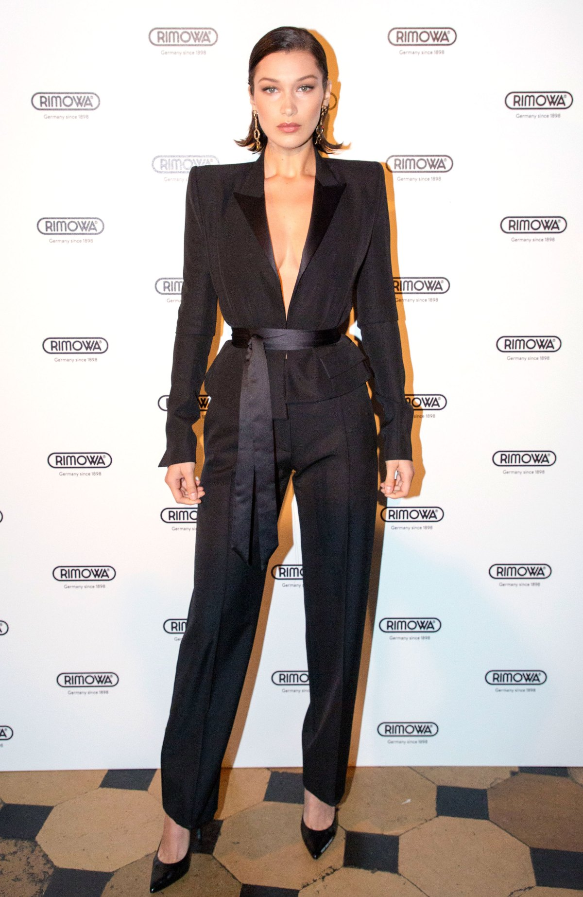 shirtless tuxedo celeb fashion trend: kim kardashian, more