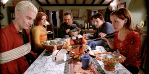 Buffy The Vampire Slayer Thanksgiving