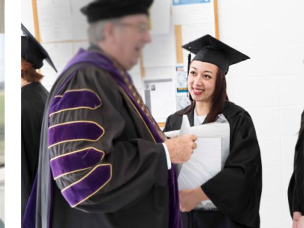 Cyntoia Brown Lipscomb University