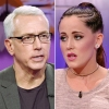Dr. Drew Jenelle Evans Teen Mom Reunion