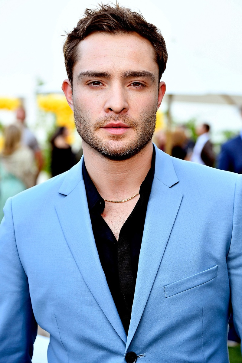 Ed Westwick, Hollywood, Sexual Harassment