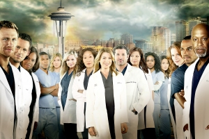 Grey's Anatomy best moments