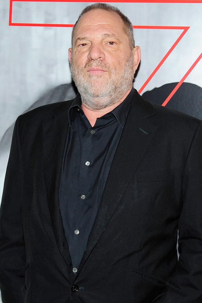 Harvey Weinstein, Hollywood, Sexual Harassment