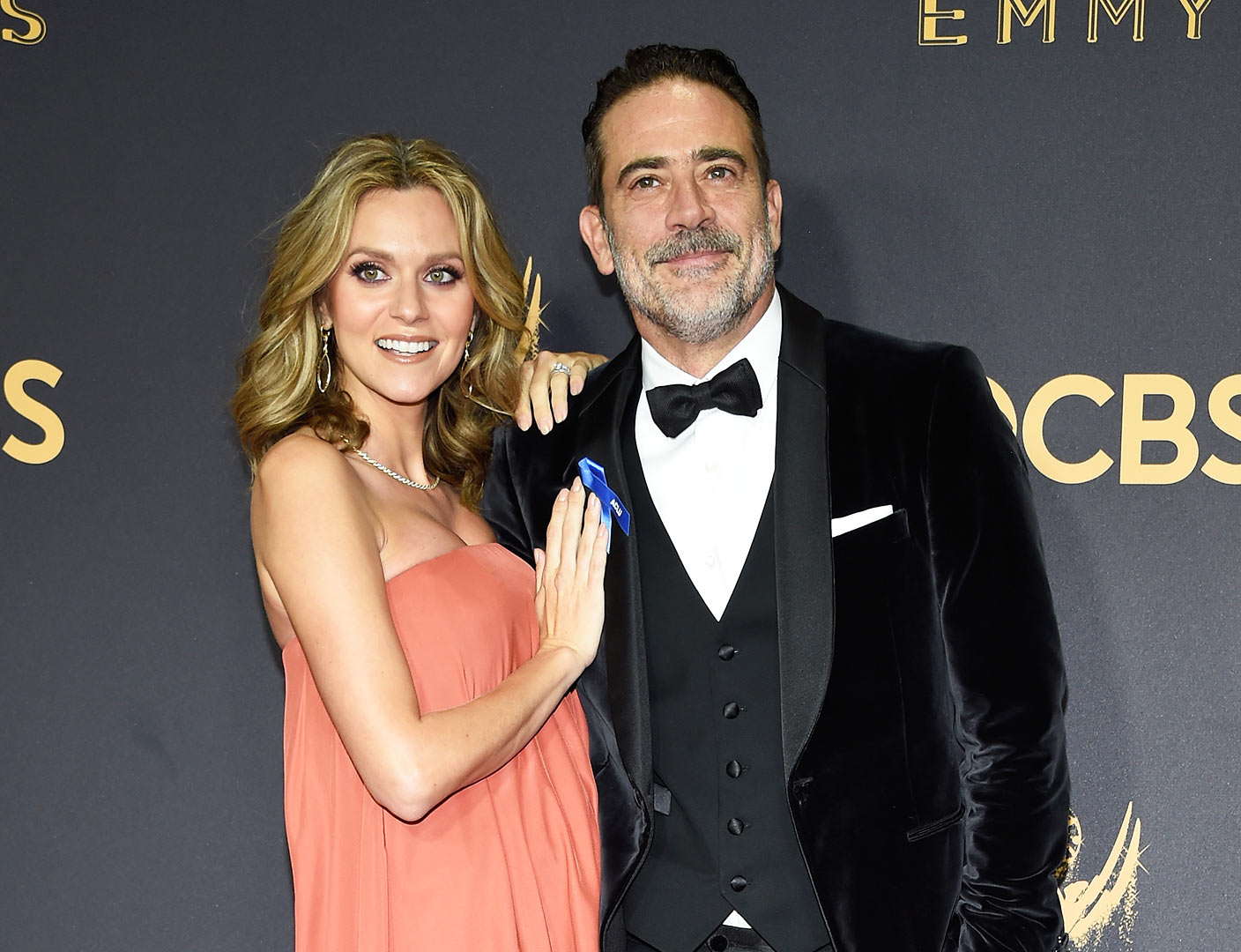 Hilarie Burton And Jeffrey Dean Morgan Welcome Their Baby Girl