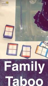 Kylie Jenner/Snapchat
