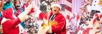 James Corden Christmas Holidays