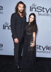 Jason Momoa Lisa Bonet married