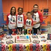Javi Marroquin, Briana DeJesus, Lincoln, Birthday