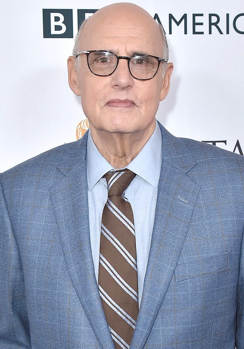 Jeffery Tambor, Hollywood, Sexual Harassment