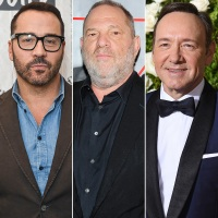 Jeremy Piven, Harvey Weinstein, Kevin Spacey, Sexual Misconduct, Hollywood, Sexual Harassment