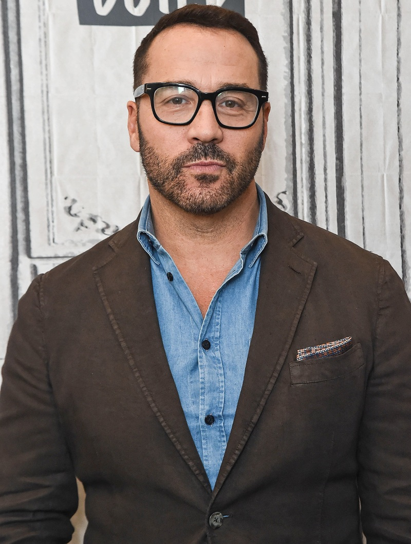 Jeremy Piven, Hollywood, Sexual Harassment