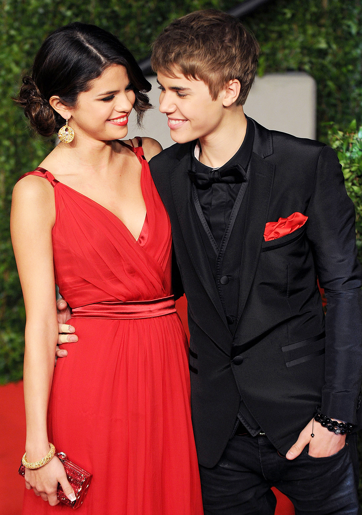 4593b7e6066 Justin Bieber and Selena Gomez  A Timeline of Their Relationship
