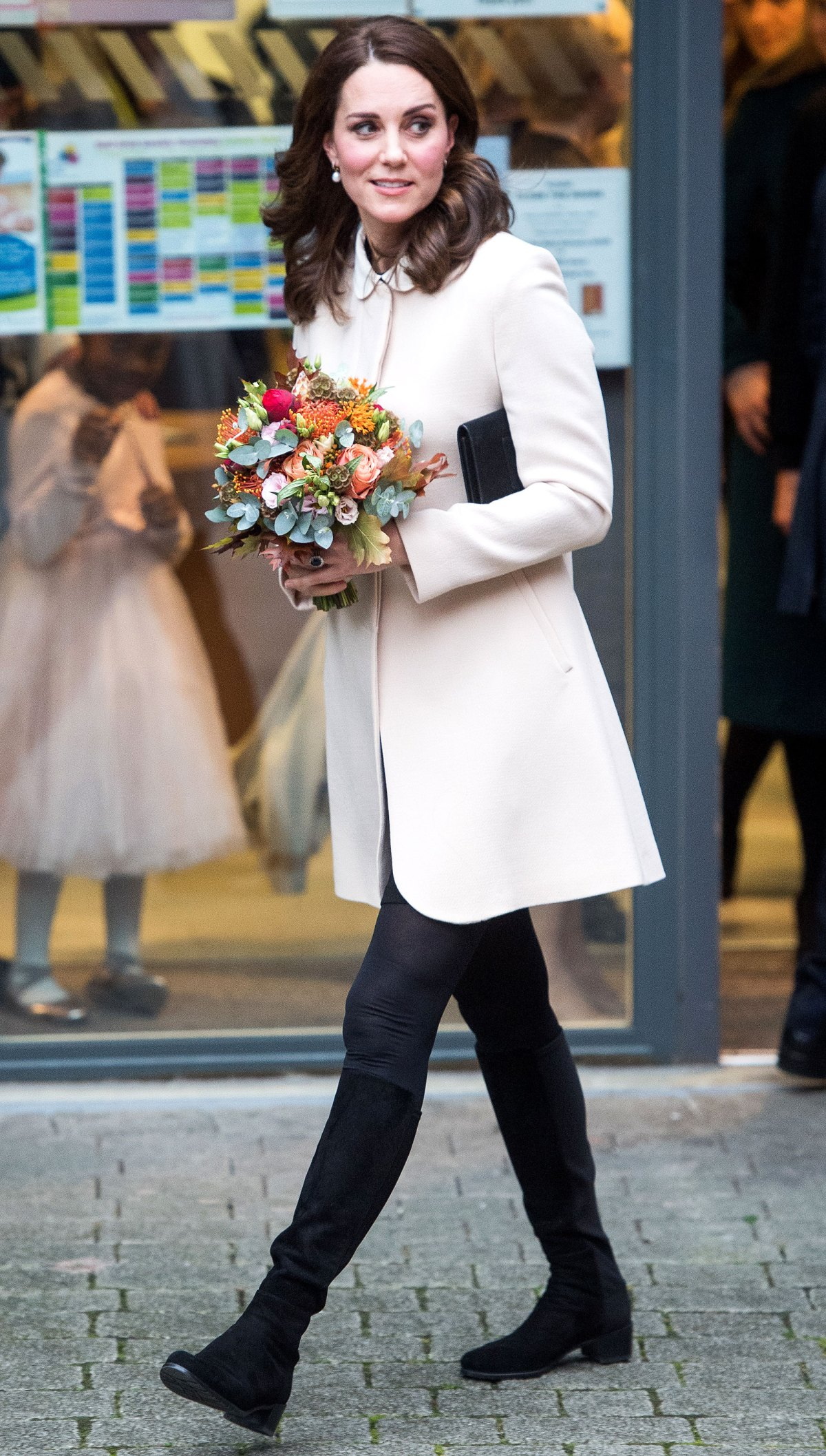 kate middleton latest pictures