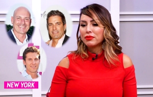 'Real Housewives of Orange County' star Kelly Dodd