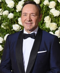 Kevin Spacey, Hollywood, Sexual Harassment