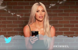 Kim Kardashian Mean Tweets