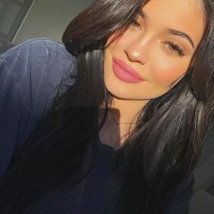 Kylie Jenner, Pregnant, Pink