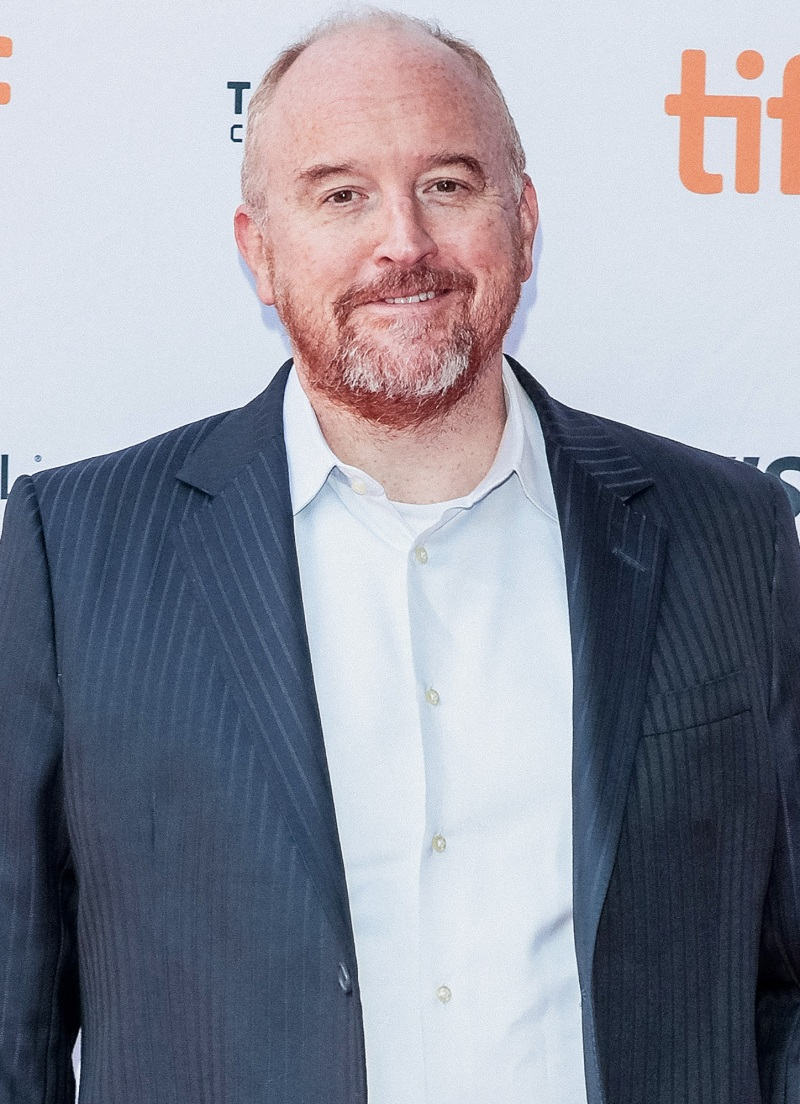 Louis C.K., Hollywood, Sexual Harassment