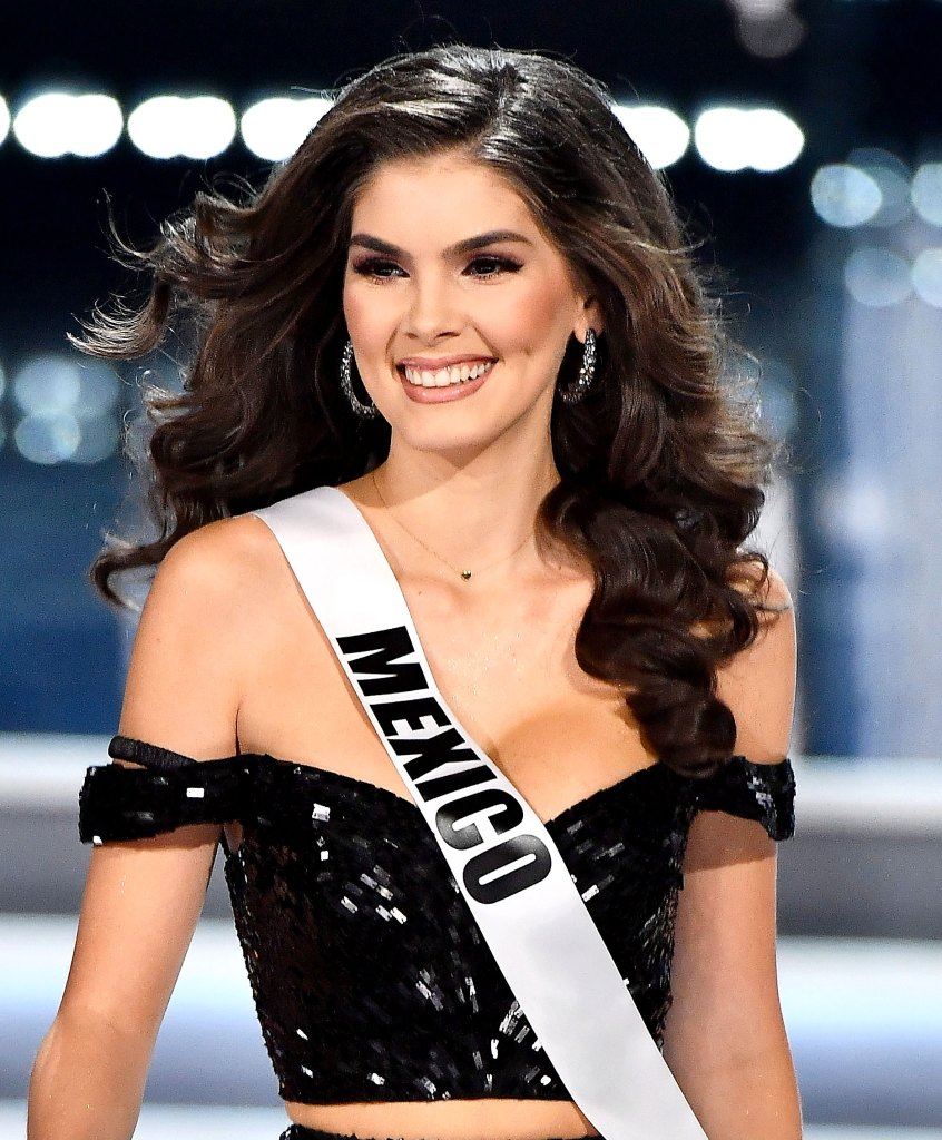 Laura Gonzalez Miss Colombia 2017 >> Miss Universe 2017 Backstage Beauty Exclusive Secrets