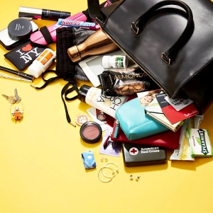 Nancy O'Dell What's in My Bag