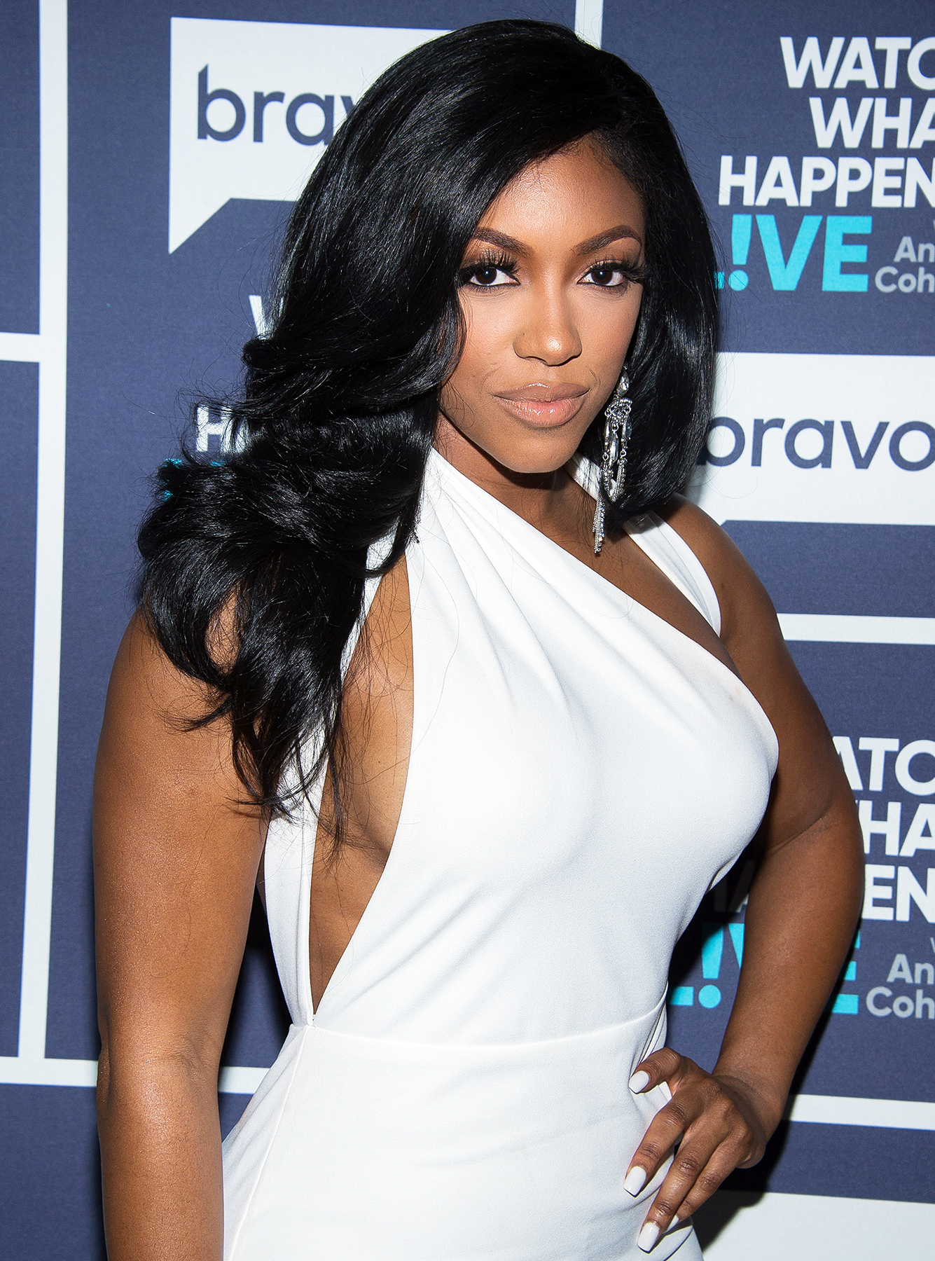 The 39-year old daughter of father Hosea Williams II and mother Diane T. Williams Porsha Williams in 2021 photo. Porsha Williams earned a  million dollar salary - leaving the net worth at 0.5 million in 2021