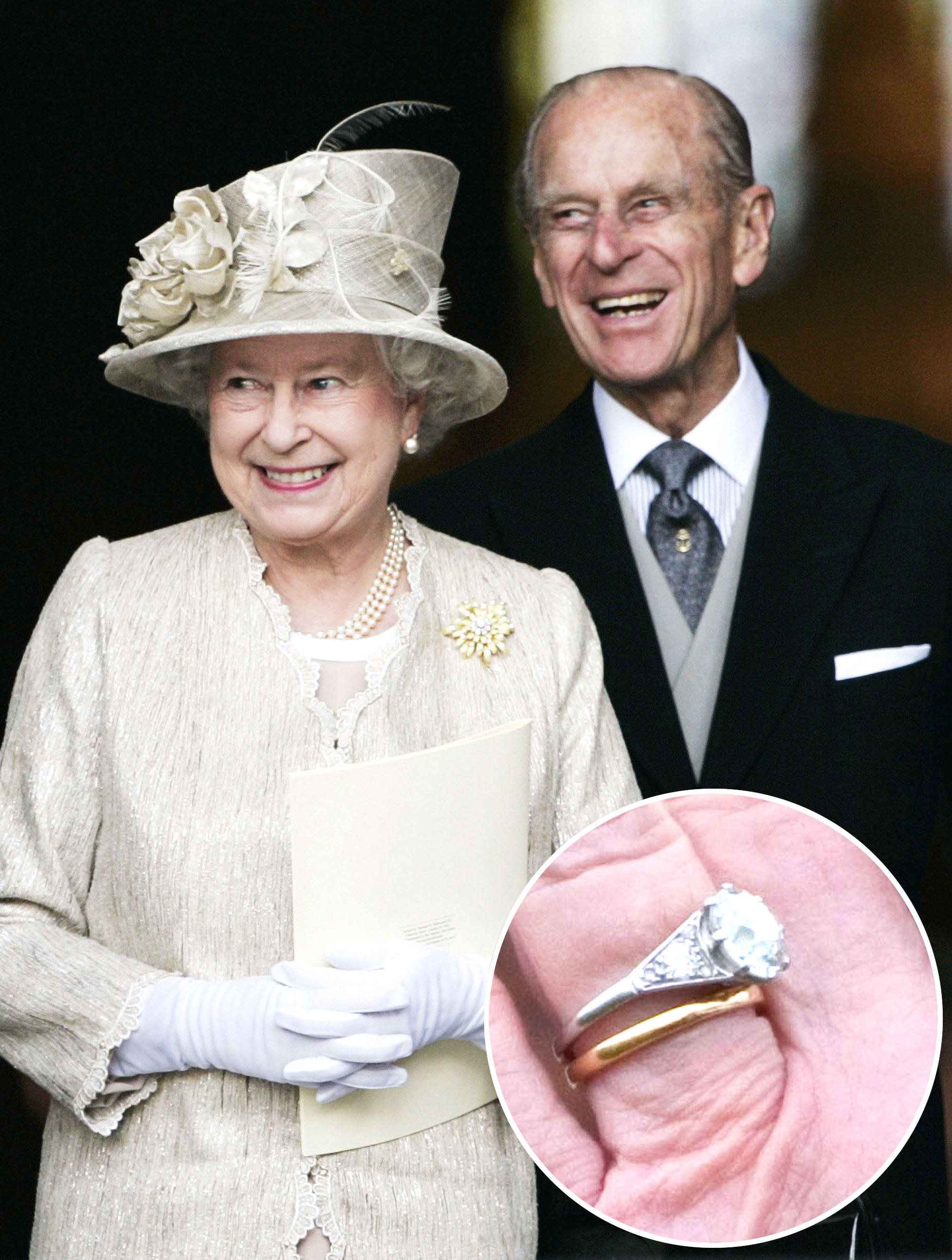 rings middle popsugar wedding east engagement fashion royal