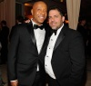 Russell Simmons, Brett Ratner, Sexual Misconduct